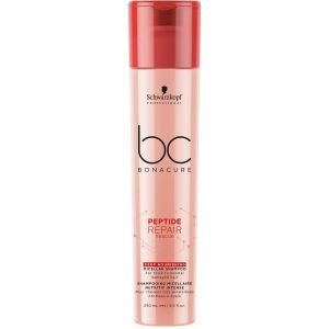 BC Peptide Repair Rescue Deep Nourishing Shampoo
