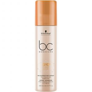 Schwarzkopf - BC Bonacure - Q10+ Time Restore - Spray Conditioner - 200 ml