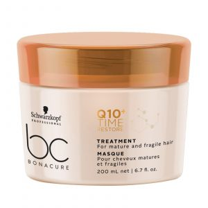 BC Q10+ Time Restore Ageless Taming Treatment