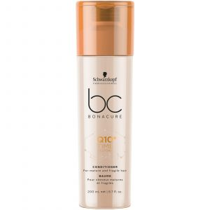 Schwarzkopf - BC Bonacure - Q10+ Time Restore - Conditioner