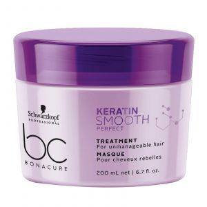 Schwarzkopf - BC Bonacure - Keratin Smooth Perfect - Treatment
