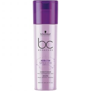 Schwarzkopf - BC Bonacure - Keratin Smooth Perfect - Conditioner - 200 ml