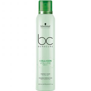 Schwarzkopf - BC Bonacure - Collagen Volume Boost - Perfect Foam - 200 ml