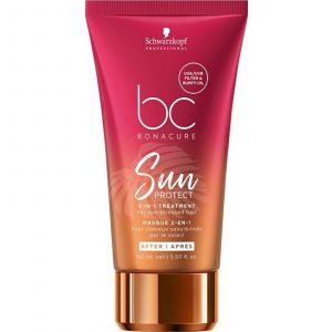 Schwarzkopf - BC Bonacure - Sun Protect - 2-In-1 Treatment - 150 ml