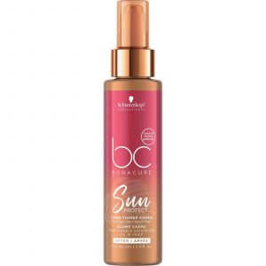 Schwarzkopf - BC Bonacure - Sun Protect - Conditioner Cream - 100 ml