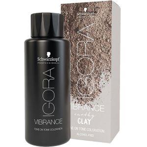 Schwarzkopf - Igora - Vibrance - Earthy Clay - 60 ml
