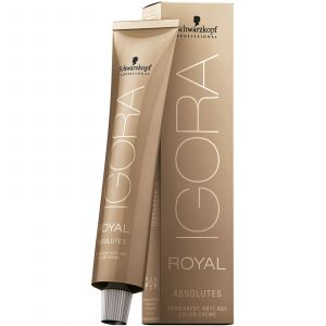 Schwarzkopf - Igora Royal Absolutes