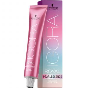 Schwarzkopf - Igora Royal Pearlscence