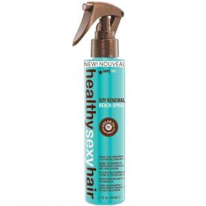 SexyHair - Healthy - Soy Renewal Beach Spray - 150 ml