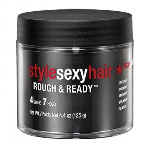 SexyHair - Style - Rough & Ready - 125 gr