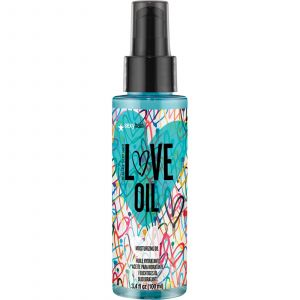 SexyHair - Healthy - Love Oil - Moisturizing Oil - 100 ml