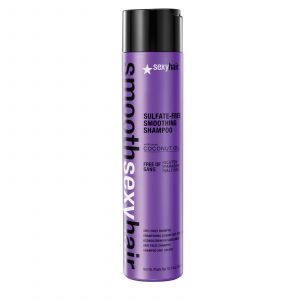 SexyHair - Smooth - Sulfate-Free Smoothing Shampoo