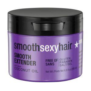 SexyHair - Smooth - Smooth Extender - 200 ml