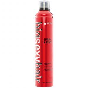 SexyHair Spray & Play Hairspray