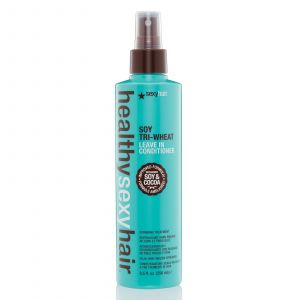 SexyHair - Healthy - Soy Tri-Wheat Leave-In Conditioner