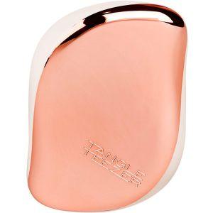 Tangle Teezer - Compact Styler - Rose Gold Cream