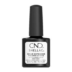 CND - Shellac Wear Extender - Base Coat - 7,3 ml