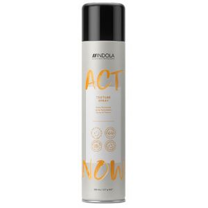 Indola - Act Now! - Texture Spray - 300 ml