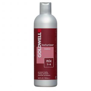 Goldwell - Texturizer Stabilizer - 500 ml
