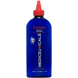 Mediceuticals - TheraRx - Scalp and Skin Wash - 250 ml