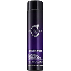 Tigi - Catwalk - Your Highness - Elevating Shampoo