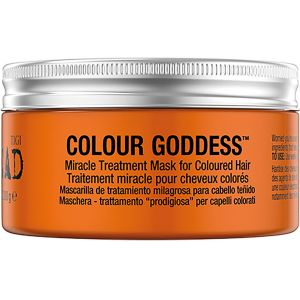 Tigi - Bed Head - Colour Goddess - Miracle Treatment Mask - 200 ml
