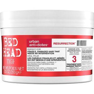 Tigi - Bed Head - Resurrection - Treatment Mask - 200 ml