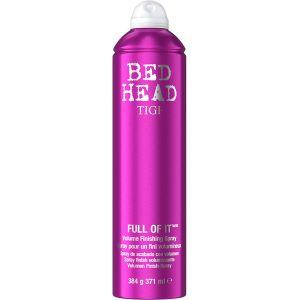Tigi - Bed Head - Full of It - Volume Finishing Spray - 371 ml