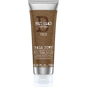 Tigi - Bed Head - For Men - Balm Down Cooling Aftershave - 125 ml