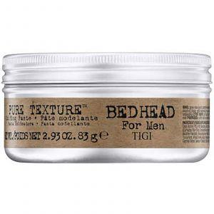 Tigi - Bed Head - For Men - Pure Texture Molding Paste - 85 ml