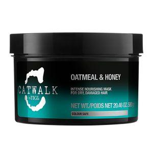 Tigi - Catwalk - Oatmeal & Honey - Mask - 200 gr