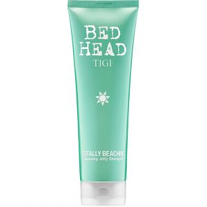Tigi - Bed Head - Totally Beachin' - Cleansing Jelly Shampoo - 250 ml