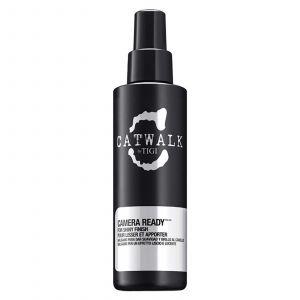 Tigi - Catwalk - Camera Ready Shine Spray - 200 ml