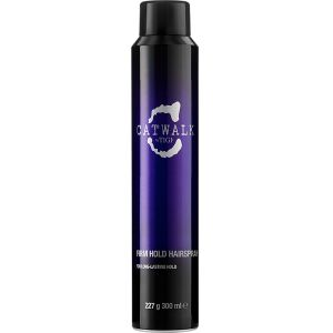 Tigi - Catwalk - Your Highness - Firm Hold Hairspray - 300 ml