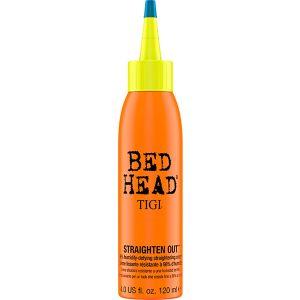Tigi - Bed Head - Straighten Out Straightening Cream - 120 ml