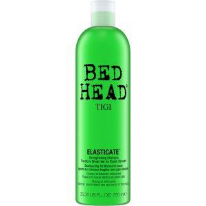 Tigi - Bed Head - Elastic Strengthening Shampoo
