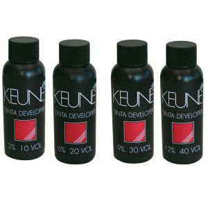 Keune - Tinta Color - Developer - 60 ml