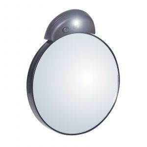 Tweezerman - 10x Vergrotende Spiegel met Licht