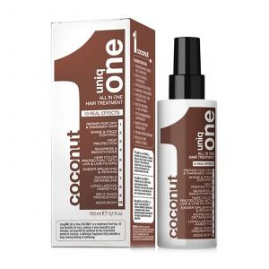 Uniq One - All in One Hair Treatment - Coconut - 150 ml