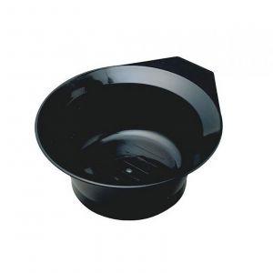 Verfbakje - Zwart