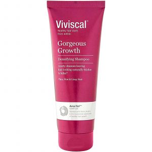 Viviscal - Gorgeous Growth - Densifying Shampoo - 250 ml