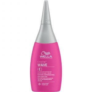 Wella - Creatine+ - Wave (C) - 75 ml