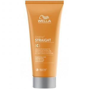 Wella - Creatine+ - Straight (C) - 200 ml