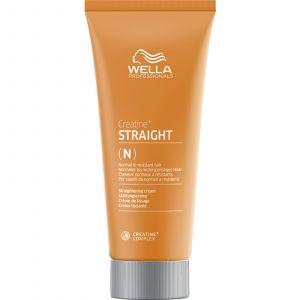 Wella - Creatine+ - Straight (N) - 200 ml