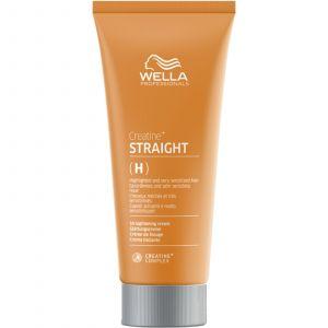 Wella - Creatine+ - Straight (H) - 200 ml