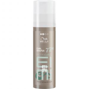 Wella - Nutricurls EIMI - Curl Shaper - 72h Curl Defining Gel-Cream - 150 ml