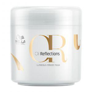 Wella Oil Reflections Luminous Reboost Mask