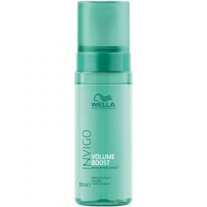 Wella - Invigo - Volume Boost - Bodifying Foam - 150 ml