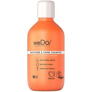 weDo - Moisture & Shine - Shampoo