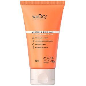 weDo - Moisture & Shine - Mask